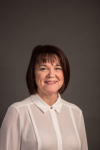 Photo of Sharon Richardson