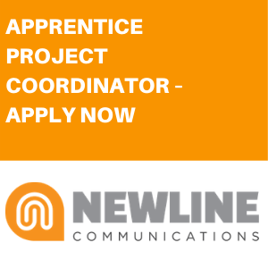 Newline Apprentice role - apply now